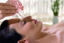 Kom tot rust met een ontspannende gezichtsbehandeling