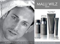 Diverse behandeling speciaal voor de mannelijke huid zijn mogelijk